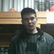 Михаил Михайлович 36 Кодинск