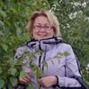 Татьяна, 55, г.Усинск