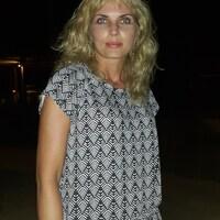 Юлия, 43 года, Козерог, Москва