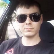 Сергей 28 Топки