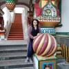 Валентина, 48, г.Сокиряны