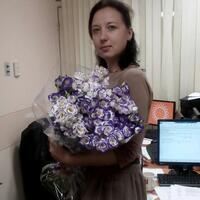 Ната, 39 лет, Рыбы, Москва