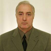 Борис, 60 лет, Весы, Москва