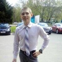 Алекс, 23 года, Козерог, Москва