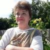 Aksana Kamockaya, 52, Barysaw
