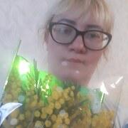 Елена Мочалова 40 Саранск