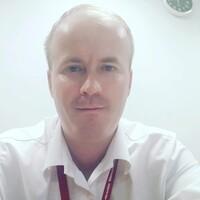 Юрий, 39 лет, Близнецы, Москва