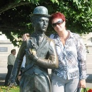 Татьяна 53 года (Весы) Пушкин