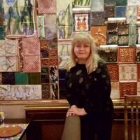 Cветлана, 58 лет, Стрелец, Москва