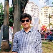 deniz 23 Стамбул