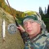 миха, 29, г.Емельяново