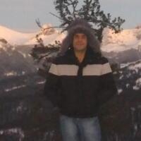 Рома, 36 лет, Овен, Абакан