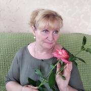 Валентина 55 лет (Весы) Саранск