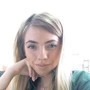 Оксана 25 лет (Водолей) Волгоград