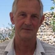 Vyacheslav 58 лет (Дева) Даугавпилс