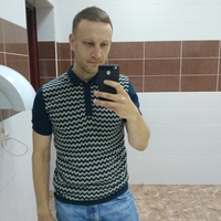 василий, 36 лет, Телец, Москва