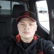Владимир Поздняков 45 Усинск