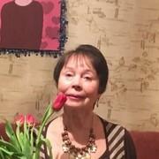 любовь варламова 66 Саратов