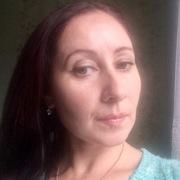 Елена 43 года (Козерог) Елабуга