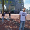Alaa, 34, г.Роттердам