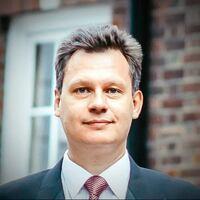 Ernst, 51 год, Лев, Лондон