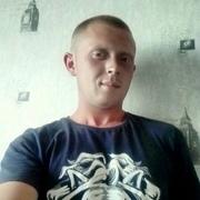 Николай Болигатов 26 Витебск