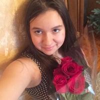 Кристина, 18 лет, Рак, Коломна