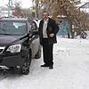 иван, 54, г.Лебедянь