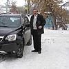 ivan, 57, Lebedyan
