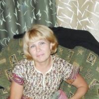 Елена, 54 года, Водолей, Владимир