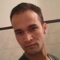 TODD, 34 года, Стрелец, Санкт-Петербург