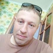 Андрей 38 Курган