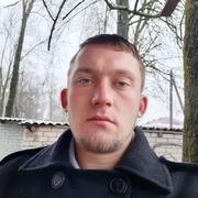 Михаил 25 Кричев