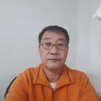 Валентин, 65 лет, Рыбы, Сеул