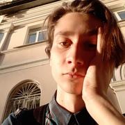 Илья 18 Курск