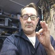 Сергей Томмот Якутия 64 года (Лев) на сайте знакомств Алдана