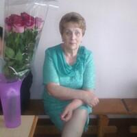 НАДЮША ТУЗОВА, 66 лет, Дева, Иваново