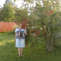 татьяна, 61 год, Рак, Смоленск