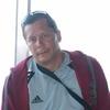 Свэнэльд  (Justus), 47, г.Лондон