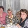 Татьяна, 65, г.Вуктыл
