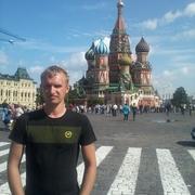 Дмитрий 41 год (Скорпион) на сайте знакомств Варгашей