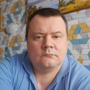 Андрей 45 Мурманск