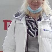 Оксана 48 Валдай