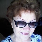 Татьяна Дубенцова 65 Сочи