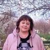 Нина, 68, г.Краснодар