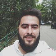 Анас 23 Москва