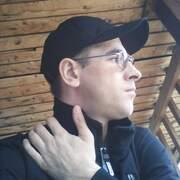 Дмитрий 34 Лесосибирск