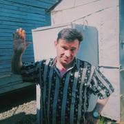 Сергей, 49 лет, Близнецы