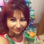 Марина 54 года (Скорпион) Егорьевск