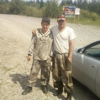 Роман, 36 лет, Весы, Улан-Удэ
